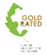 Gold Rated
